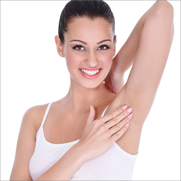 Full body laser hair removal for ladies at Laser Clinic Galway