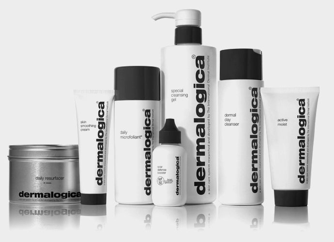 dermalogica skincare day and night