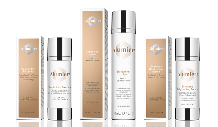 AlumierMD Skin Care Products - Laser Clinic Galway