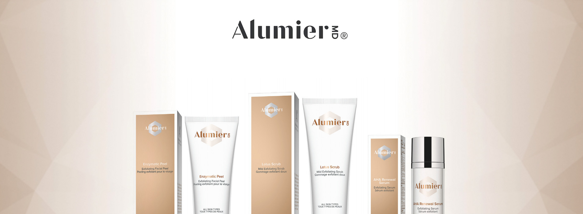 alumierMD available now at Laser Clinic Galway
